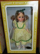 Effanbee Doll - Goldilocks #1184