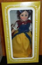 Effanbee Doll - Snow White