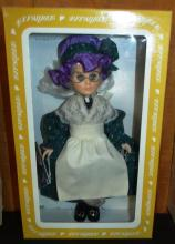 Effanbee Doll - Old Woman in the Shoe #1160