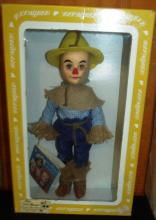 Effanbee Doll - Straw Man #1158