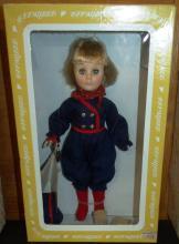 Effanbee Doll - Hans Brinker #1172