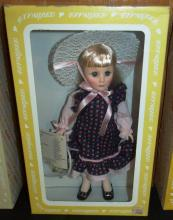 Effanbee Doll - Mary Mary #1179