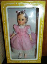 Effanbee Doll - Little Curl with a Curl #1164