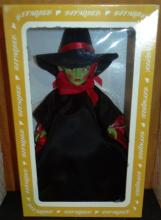 Effanbee Doll - Wicked Witch #1169