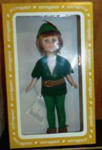 Effanbee Doll - Peter Pan #1197