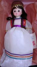 Madame Alexander Doll - Salome #1412
