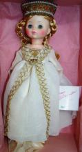Madame Alexander Doll - Isolde #1413