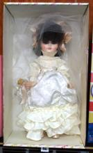Effanbee Doll - Bride #7854
