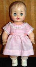 Horsman Rubber Doll #85