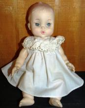 1984 Effenbee Rubber Jointed Doll