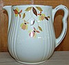 Hall Jewel Tea Water Pitcher