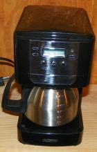 Mr. Coffee 5 Cup Coffee Maker