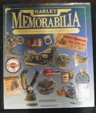 Harley Memorabilia