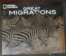 Great Migrations, National Geographic