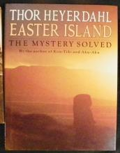 Easter Island, The Mystery Solved