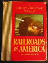 Railroads in America