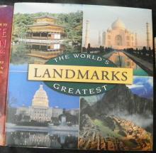 The World's Greatest Landmarks
