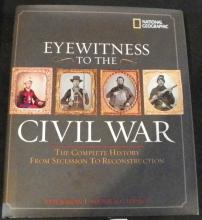 Eyewitness To The Civil War, National Geographic