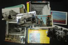 Collection of Miscellaneous Post Cards