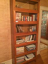 Globe-Wernicke Sectional Bookcase