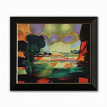 Marcel Mouly