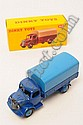 Dinky Austin covered wagon No 413 boxed (1)
