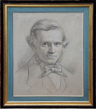 Anthony Augustus Frederick Sandys (1829 - 1904),