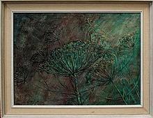 *Cavendish Morton (1911 - 2015), ink and gouache -