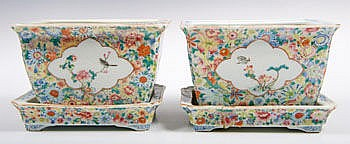 Pair late nineteenth century / early twentieth