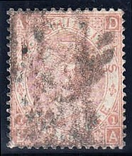 Stamp Auction 332
