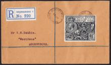FIRST DAY COVERS