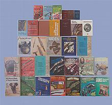 Group of Firearm Related Books, Catalogs and Magazines
