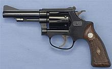Smith & Wesson Model 43 Airweight Double Action Revolver