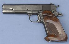 Ithaca Model 1911A1 Semi-Automatic Pistol