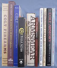 Group of Firearm Related Books