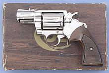 Colt Model Detective Special Double Action Revolver with Matching Box