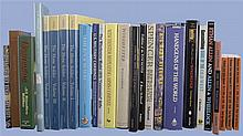 Group of Firearm and Edge Weapons Related Books