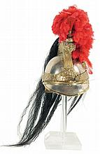 French Mounted Republican Guard Helmet