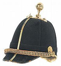 Royal Artillery Officer's Home Service Helmet
