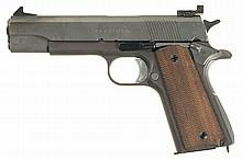 Essex Arms National Match Semi-Automatic Target Pistol