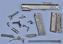 Colt Model 1911 Semi-Automatic Pistol Parts