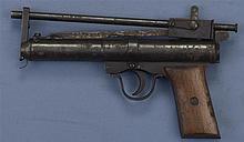 Cogswell & Harrison Certus Model Air Pistol
