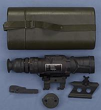 U.S. Night Vision Sight with Case