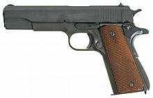 U.S. Remington-Rand Model 1911A1 Semi-Automatic Pistol
