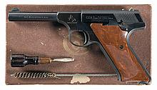 Colt Challenger Model Semi-Automatic Pistol with Box