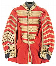 United Kingdom/Commonwealth Mess Dress Jacket for a Canadian Engineer