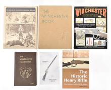 Six Winchester Books