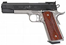 Kimber Custom Shop Super Match II Semi-Automatic Pistol