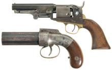 June Regional Firearms Auction Day 1