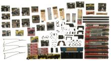 Very Large Group of Assorted Sight Attachments Parts and Barrels